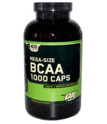 Now buy best quality optimum nutrition bcaa mega size from fitlife. Wide range of body building supplements is also available here at reasonable price.  Feel free to contact us on +91-8010625625