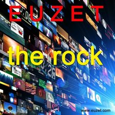 THE ROCK - EUZET (1738 - 2K18 - 004) by EUZET on SoundCloud