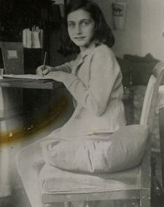 Anna Frank  (cambiar)