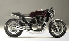 Gros buzz cet hiver sur le lancement de la Honda CB 1100 qui rappelle furieusement la CB 750 de 1969. Et comme un bonheur n'arrive…