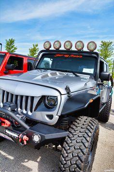 "chadscapture: ""2013 Jeep Wrangler """