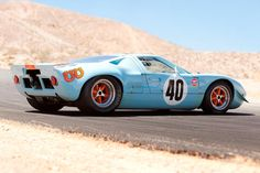 The Ford GT first captured the hearts and minds of many drivers around the world in the A mid-engine, two-seater sports car produced by Ford Sports Car Racing, Sport Cars, Race Cars, Road Racing, Most Expensive Car Ever, Expensive Cars, Ford Gt40, Classic Trader, American Motors