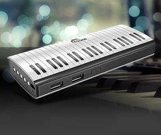 Piano mobile power supply| Buyerparty Inc.