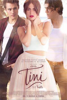 Tini La nuova vita di Violetta, il film con Martina Stoessel e Jorge Blanco, dal 12 maggio al cinema.