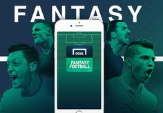 Win great prizes with Goal Fantasy Football