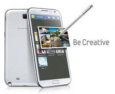 Spesifikasi Samsung Galaxy Note II N7100 - SmartCellPhones