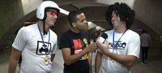 Irmãos Piologo: Bom humor e internet juntos na CPRecife - EExpoNews