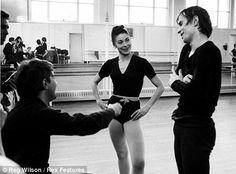 Were Margot Fonteyn and Rudolf Nureyev secret lovers? Margot Fonteyn, Rudolf Nurejew, Ballet Inspired Fashion, Dance Magazine, Dance Themes, Male Ballet Dancers, George Balanchine, Secret Lovers, Actor