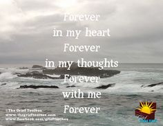 Forever | The Grief Toolbox