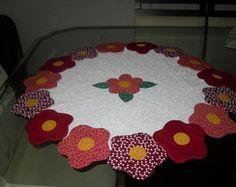 centro de mesa em patchwork - Resultados Yahoo Search da busca de imagens