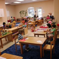 Campus Impressions A carefully prepared environment is essential to a good Montessori preschool and elementary school program. Here are some glimpses into the beautiful surroundings that await your child in LePort's preschool and private school. Back To Albums