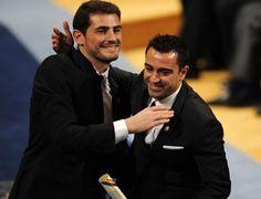 Príncipes del fútbol y la amistad   Esencia de Fútbol