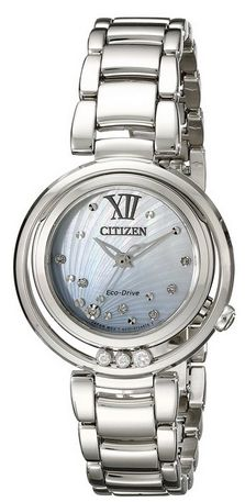 Curated  Luxurious Ladies Watches Worth Wearing. Citizen Women s ... 5ce6dda9f
