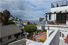 Catalina Island Vacation Rentals - 232 Whittley view