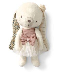 #mamasandpapas #dreamnursery Millie & Boris - Soft Toy Millie - Millie & Boris Girls - New - Mamas & Papas