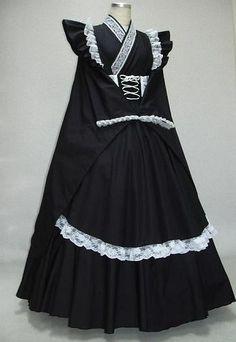 (2) 트위터 Harajuku Fashion, Lolita Fashion, Gothic Fashion, Cute Fashion, Girl Fashion, Fashion Outfits, Fashion Design, Mori Girl, Cute Dresses