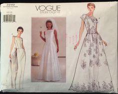 Vogue Bridal Original  Wedding Gown Close Fit Lace by wrapsETC