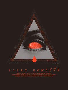Event Horizon by David Moscati