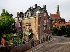 Soñar es gratis: El hotel donde me hubiera encantado alojarme en Estocolmo | Etxekodeco