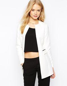 Vero Moda Jacquard Jacket