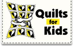 Quilts for Kids Patterns- great way to use up some of your stash!