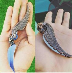 Wing Knife
