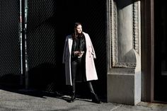 On the Street…Lafayette St., NYC