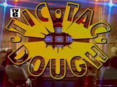 """""""From Hollywood, it's everybody's game of strategy, knowledge, and fun! It's Tic Tac Dough! And now, here's out host, Wink Martindale"""""""