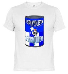 Camiseta 100x100 Periquito