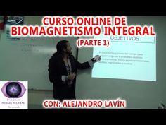MANUAL DE BIOMAGNETISMO HOLISTICO - salud, medicina alternativa, meditacion trascendental - YouTube