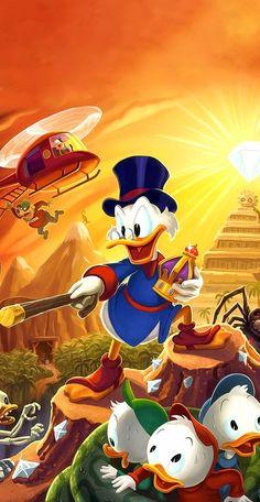 Donald Duck, Disneyland, Sonic The Hedgehog, Character Art, Disney Characters, Fictional Characters, Wallpaper, Cartoon Cartoon, Wallpapers