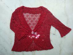 croche: jacket