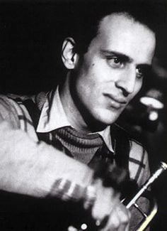 Boris Vian was a French polymath: writer, poet, musician, singer, translator… Louisa May Alcott, Who Is My Neighbor, Boris Vian, Paperback Writer, Jean Luc Godard, Teddy Boys, Writers And Poets, Literature Books, Ex Machina