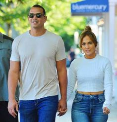 Alex Rodriguez and girlfriend Jennifer Lopez walk hand-in-hand in the Hamptons on Sunday. - Splash News Online Alex Rodriguez, Star Track, News Online, Perfect Match, Jennifer Lopez, Girlfriends, Latest Trends, Stars, Celebrities