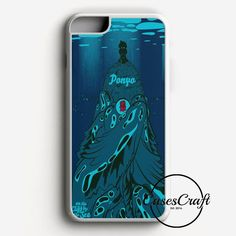 Ponyo Of The Cliff iPhone 7 Plus Case | casescraft
