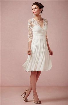 Inexpensive Wedding Dresses, 2014 Wedding Dresses at Affordable Wholesale Prices - OuterInner.com P01511