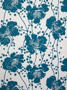 Spotted Floral - florence broadhurst prints.jpg