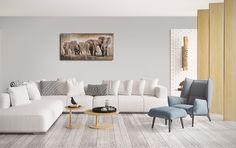 Interieur | Schilderijen | Wonen | Interieurideeen | Interieur woonkamer | Decoratie | Woondecoratie | Schilderij woonkamer | Schilderijen abstract |