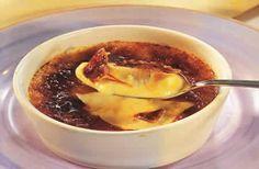 creme brulee thermomix, une délicieuse recette pour votre dessert, facile à réaliser chez vous avec votre thermomix,bon appetit.