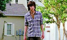 "Carl & Ron go at it;  Season 6;  ""Now"""