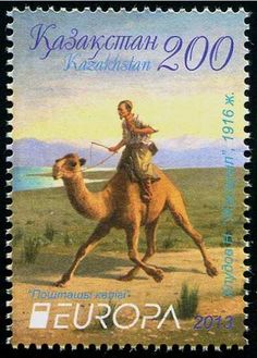 Camels on stamps? - Stamp Community Forum - Page 6
