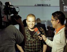 Nacho envía mensaje indignado por asesinato de su amigo Arnaldo Albornoz  http://www.facebook.com/pages/p/584631925064466