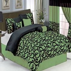 1000 Images About Duvet Covers And Curtains On Pinterest