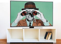 Some Smart TVs Watch What You Watch - Consumer Reports