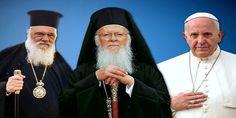 Η ΜΟΝΑΞΙΑ ΤΗΣ ΑΛΗΘΕΙΑΣ: Διαγράφουν τους Ιερούς Κανόνες της Ορθοδοξίας