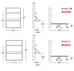 Measurements & Conversion Table