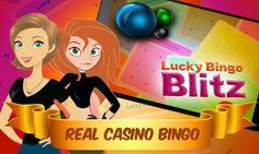 #Bingo #Casino #androidgames Lucky bingo blitz   casino:Download & play! Enjoy being a millionaire!! https://play.google.com/store/apps/details?id=com.crazygames.LuckyBingoBlitz