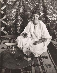 Tombouctou c. 1940 Photo: ANOM