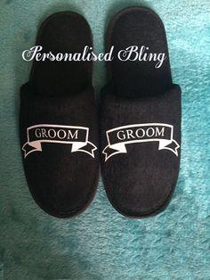 Groomsmen underwear  Groomsmen gift  by personaliseddiamante