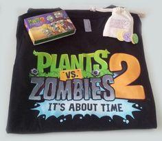 Plants vs. Zombies 2-Gewinnspiel: Staubt bei uns tolle Preise ab! www.games.de